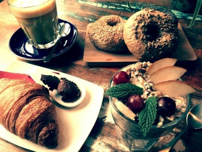 Frühstück in Lübeck wird beim Marae zur Zauberei!