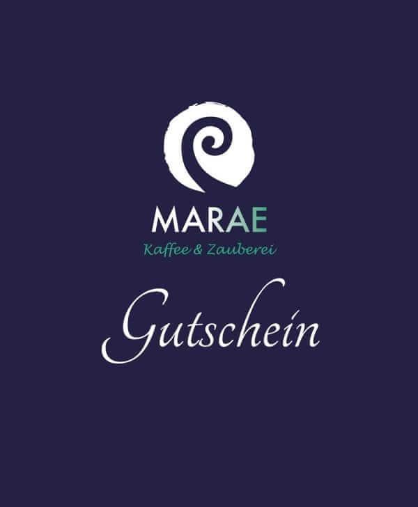 Restaurant & Café Gutschein Lübeck im Café Marae: Kaffee & Zauberei
