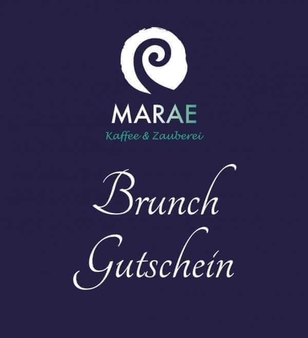Brunch Gutschein Lübeck vom Café Marae: Kaffee & Zauberei!