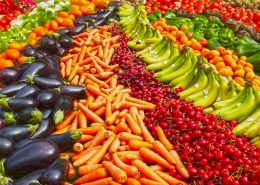 Vegetarier werden: das ändert sich!