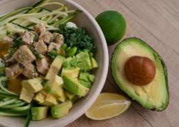 Eine Woche Vegetarier sein: wie ist das so?